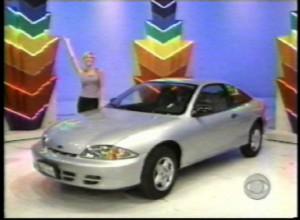 It's a braaand new car!